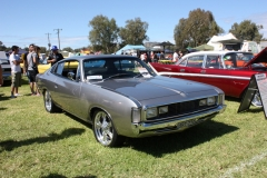 Chryslers on the Murray 2011